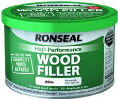 Ronseal 275g Two Part High Performance Wood Filler